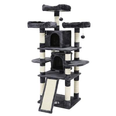 Cat Trees for cats