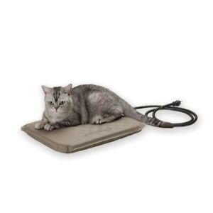 Best heated bed for cats