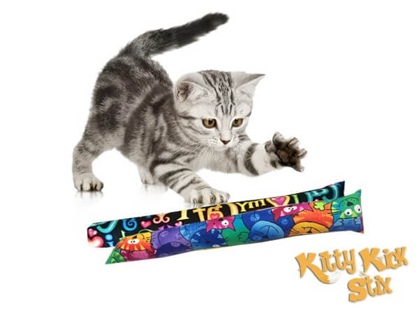 chew toys for cats with pica