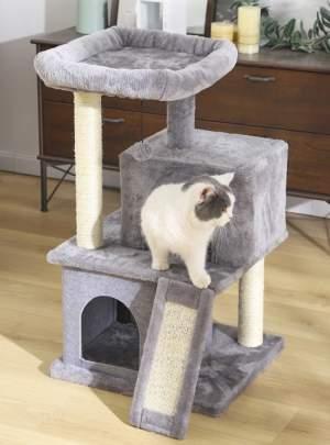 multi step cat tree