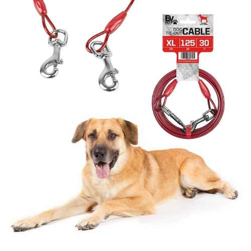 dog chains for outside
