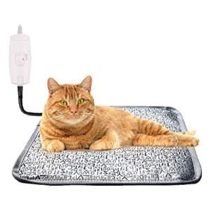 Best Waterproof Cat Bed