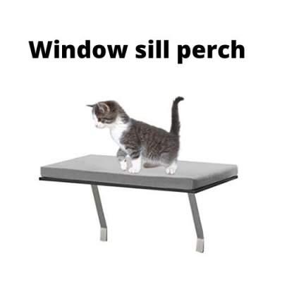 Top 6 BEST Cat Window Perch 1
