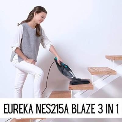 EUREKA NES215A BLAZE 3-IN-1  review